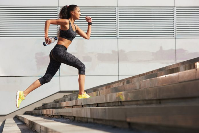 5 Simple Fitness Success Tips
